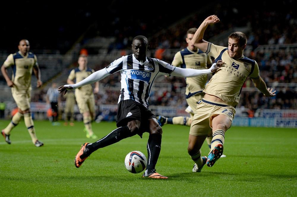 Can Alan Pardew rescue Papiss Cisse's Newcastle United career?