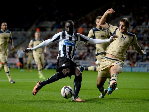 Can Alan Pardew rescue Papiss Cisse's Newcastle United career?
