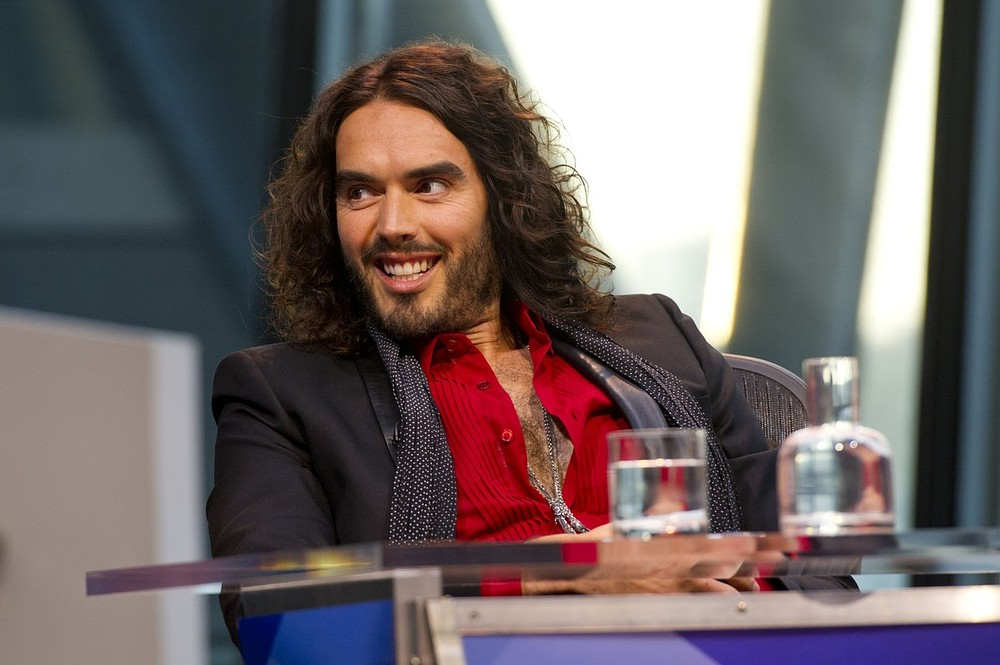Russell Brand's impassioned appearance on Newsnight poses more questions than it answers