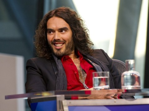 Russell Brand's Booky Wook 2 banned from Guantánamo Bay