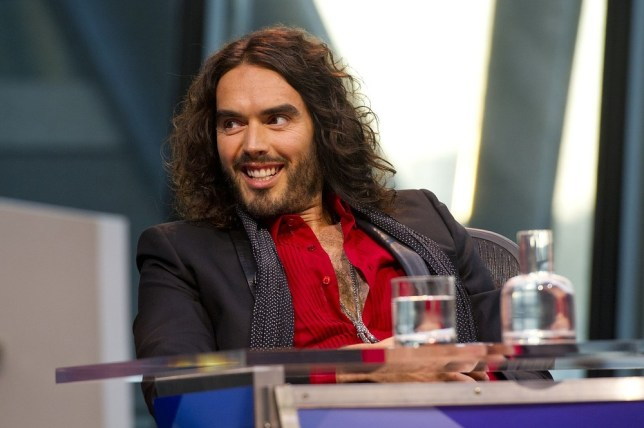 Russell Brand is right - you shouldn't have to vote if you can't be bothered