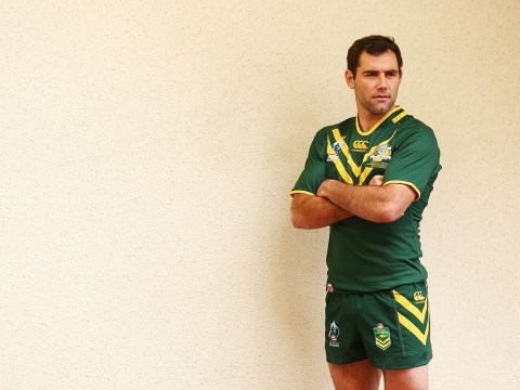 Australia could face a backlash in World Cup opener, warns Cameron Smith