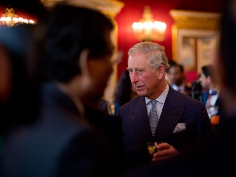 Prince Charles denies 'monarch is prison' sentiment revealed by aide