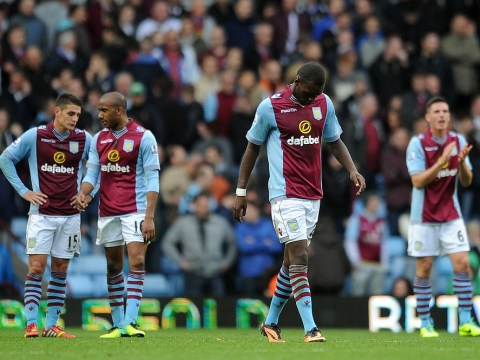 Aston Villa must go from toothless to ruthless to climb Premier League table