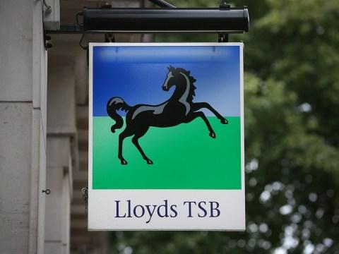 Lloyds PPI bill raised by £750million