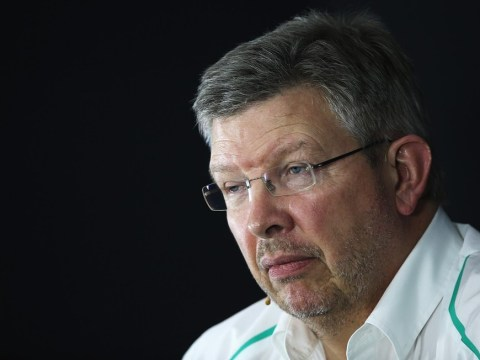 Mercedes principal Ross Brawn 'to leave at the end of the season'