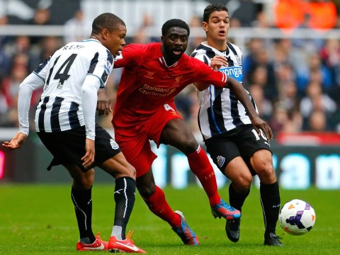 Kolo Toure: I'll show Arsenal they were wrong to sell me