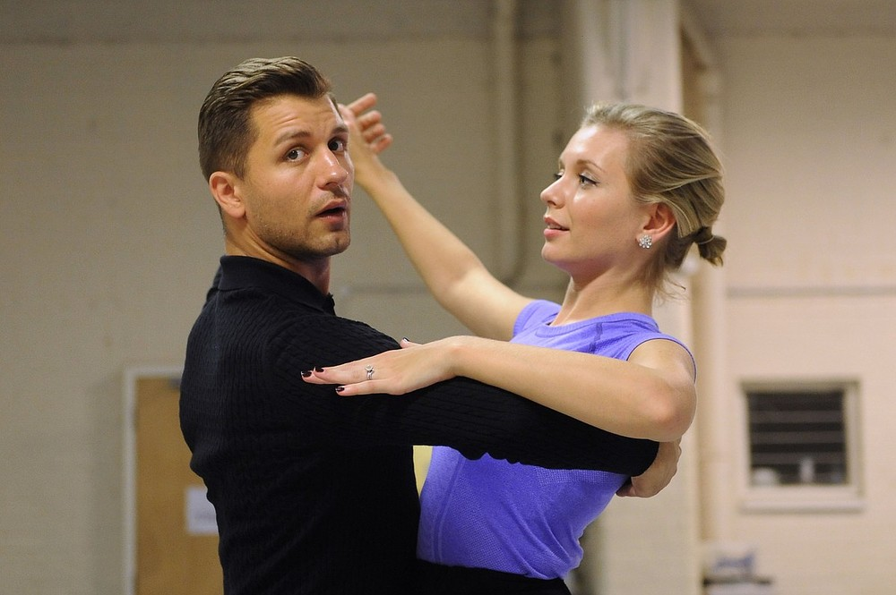 Did Rachel Riley's closeness with Strictly partner Pasha Kovalev cause marriage breakdown?