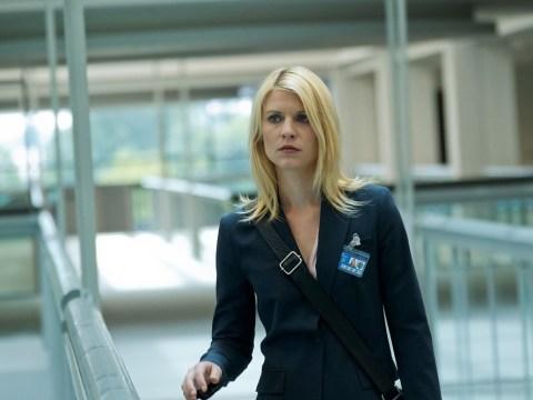 Homeland confirmed for season 4 as TV viewers blast new series as 'boring'