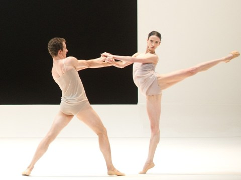 Going Atomic: Wellcome Collection offers a sneak peak of Wayne McGregor's new ballet Atomos
