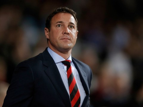 Malky Mackay 'not contemplating' Cardiff exit, insists agent