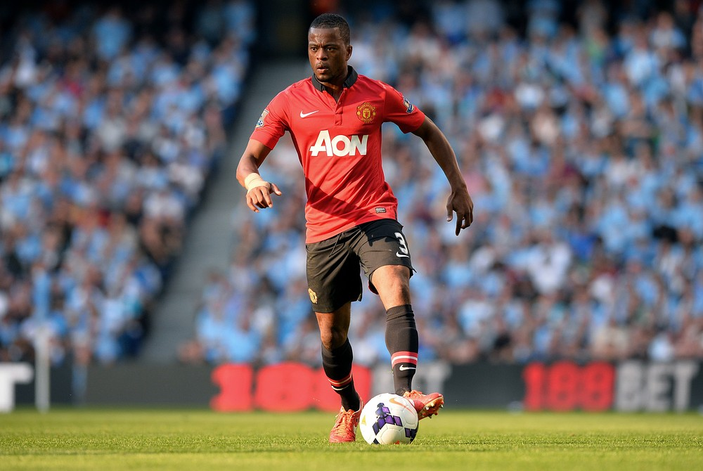 Patrice Evra hints at summer Manchester United exit