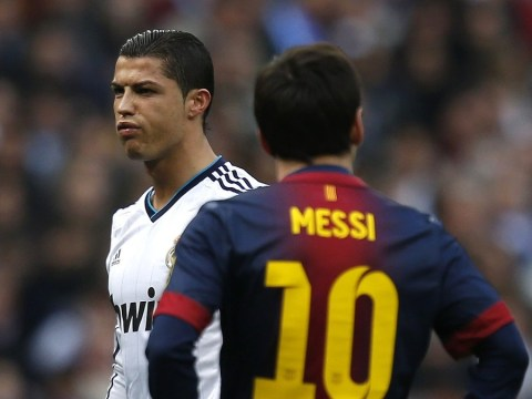 Barcelona v Real Madrid: 10 signs you're an El Clasico bore