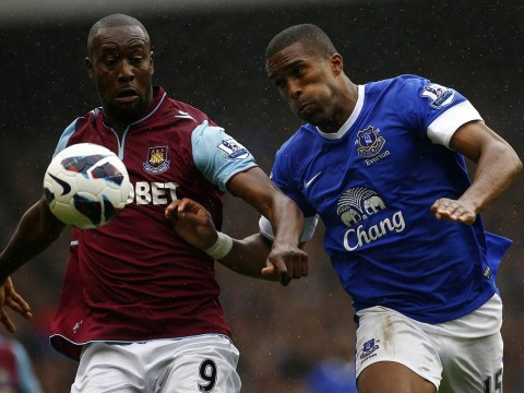 West Ham United set to re-sign Carlton Cole on three-month contract