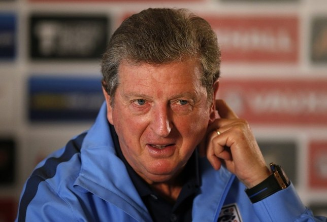 Roy Hodgson delivered what was expected - World Cup qualification (Picture: AP)