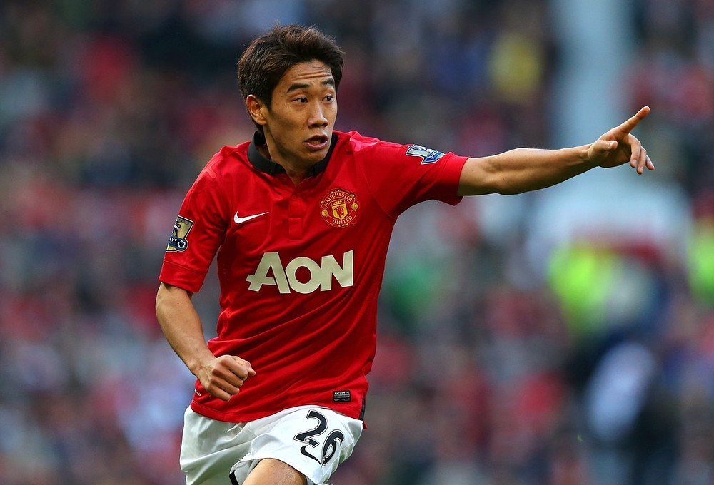 Shinji Kagawa could quit Manchester United to make sure of his Japan place at the World Cup