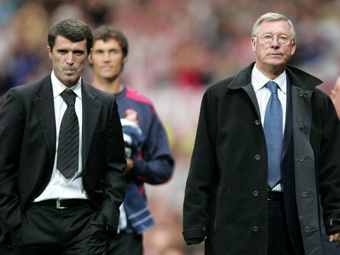 Roy Keane brands Sir Alex Ferguson 'disloyal' in televised response to autobiography attack