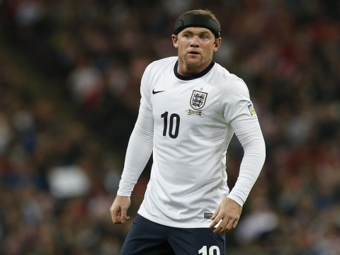Wayne Rooney backs talented youngsters like Andros Townsend to guide England to a positive future