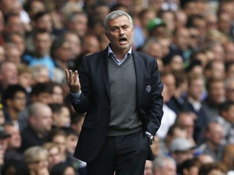 Jose Mourinho wants to rid the English game from 'disgraceful' divers