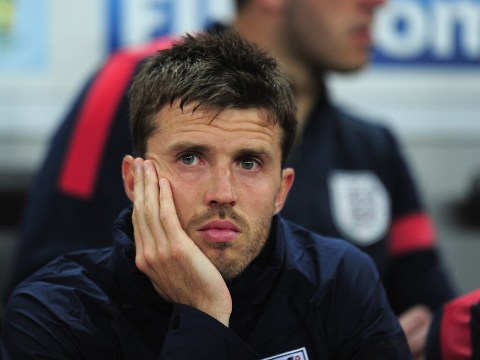Michael Carrick trolled during Manchester United's #AskCarrick Twitter session