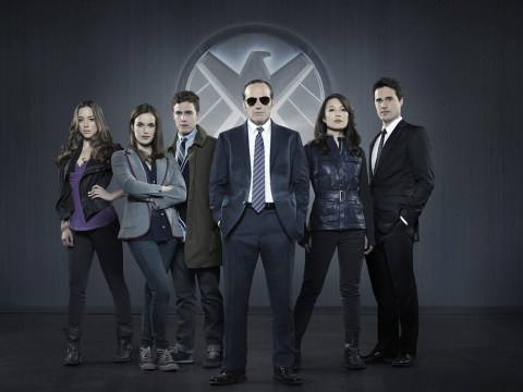 Marvel's Agents of S.H.I.E.L.D gets full 22-episode season