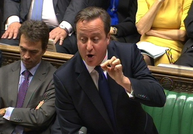 We'll all pay the price if David Cameron gets his way on energy