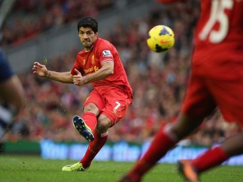 Liverpool's Luis Suarez and Daniel Sturridge partnership keeps getting better, says Lucas