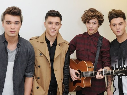 This week's singles chart: Union J's Beautiful Life and Showtek's Booyah