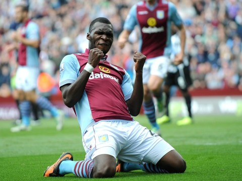 Paul Lambert wanted Christian Benteke and Romelu Lukaku partnership at Aston Villa
