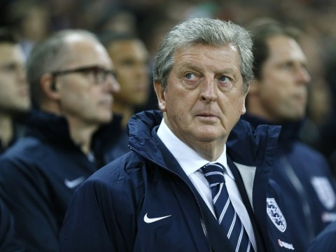 Roy Hodgson's monkey business was the wrong joke at the wrong time but is no slur on a decent man