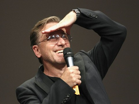 Tim Roth to play Sepp Blatter in new Fifa film F2014