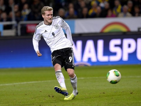 Joachim Low claims Andre Schurrle has been reinvigorated by Chelsea switch