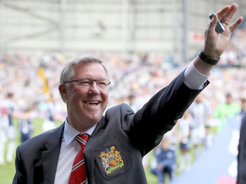 Sir Alex Ferguson autobiography: I've no scores to settle with David Beckham, Wayne Rooney or Roy Keane