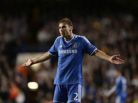 Branislav Ivanovic: You have not seen the best of Chelsea yet this season