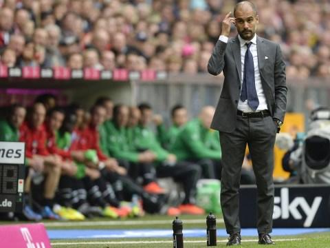 Champions League big match preview: Manchester City v Bayern Munich