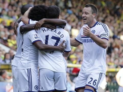 Financial Fair Play rules make weak teams weaker, insists Chelsea chief Bruce Buck