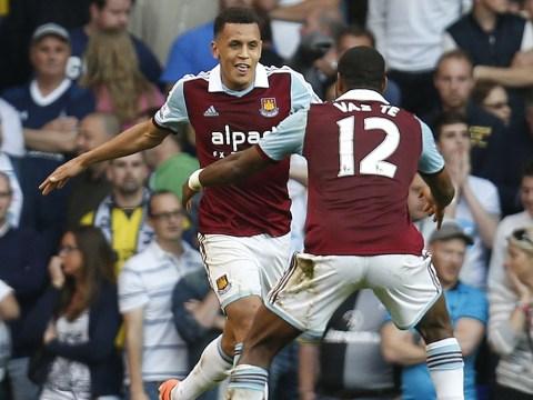 Ravel Morrison gave West Ham the X-Factor against Spurs, insists Sam Allardyce