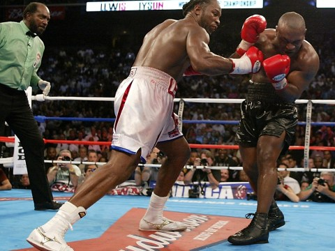Lennox Lewis made the right move in turning down $100million to return to the ring