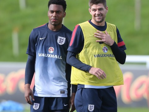 Steven Gerrard and Kyle Walker join England injury list ahead of Chile friendly