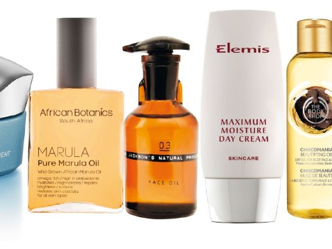 Marula oil skincare products: Our pick of the best