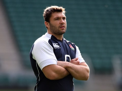 Stuart Lancaster admits concern over Alex Corbisiero fitness ahead of QBE autumn Internationals