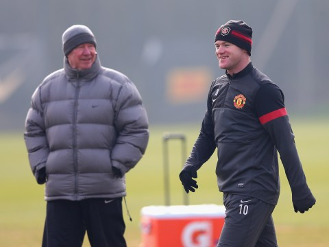 Wayne Rooney: Sir Alex Ferguson treatment made me want to quit Manchester United