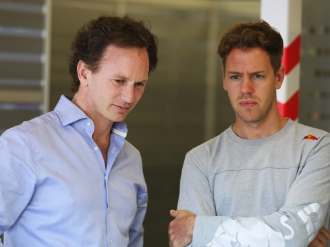 Christian Horner: Sebastian Vettel's 'boring' dominance is fine by me