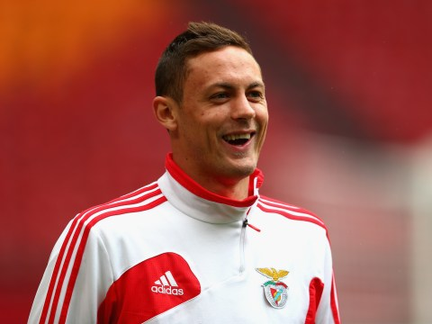 Nemanja Matic confirms interest in re-joining Chelsea in January