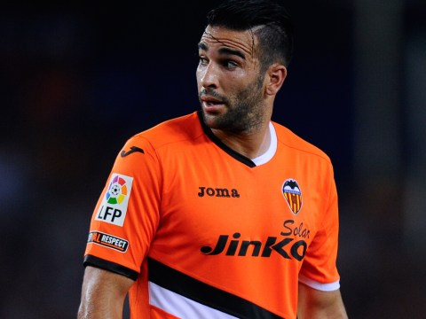 Manchester City miss out on top transfer target Adil Rami to AC Milan
