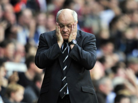 Martin Jol must guide Fulham past Crystal Palace to save his job