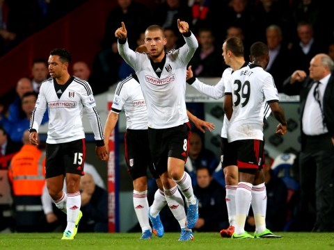 After his wonder goal: Why 'perfect' Pajtim Kasami is Martin Jol's greatest ever gift to Fulham