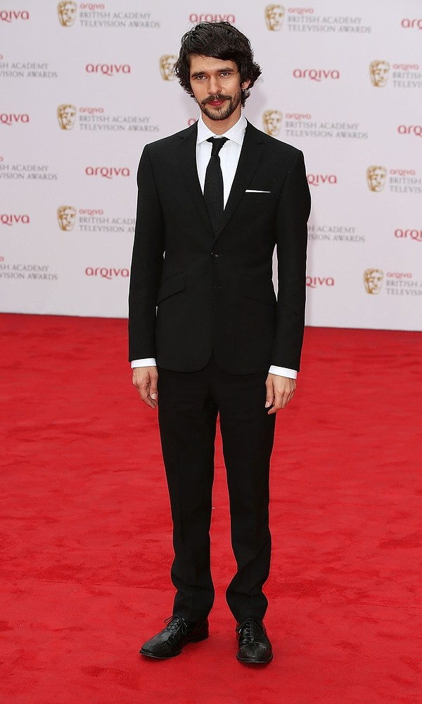 Ben Whishaw hoping to rock you as Skyfall star replaces Sacha Baron Cohen in Freddie Mercury biopic