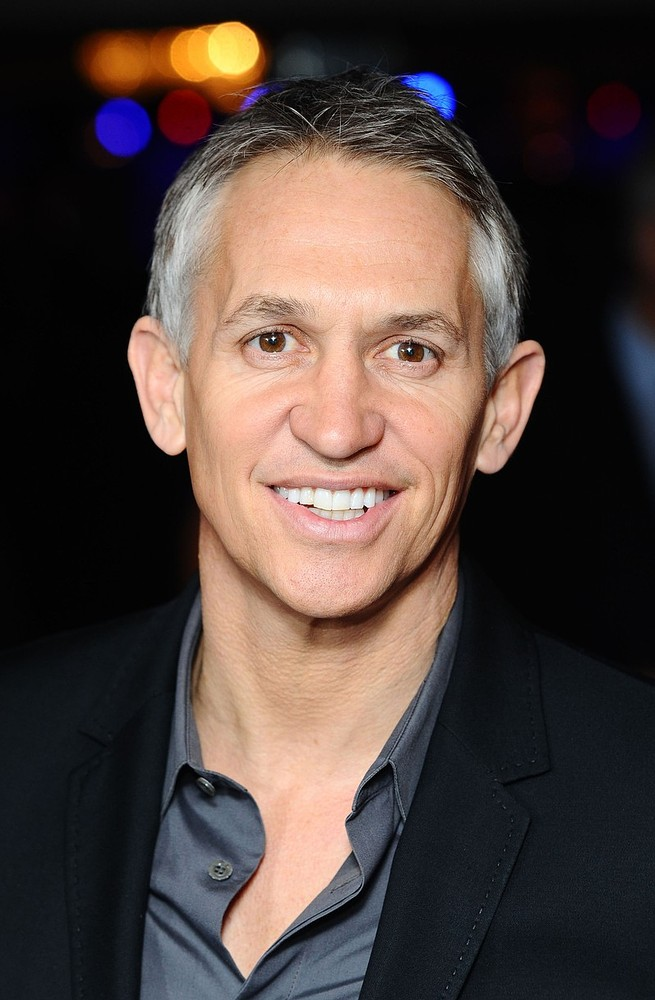 Sweary Gary Lineker blames pushy parents for England's shortcomings in New Statesman column
