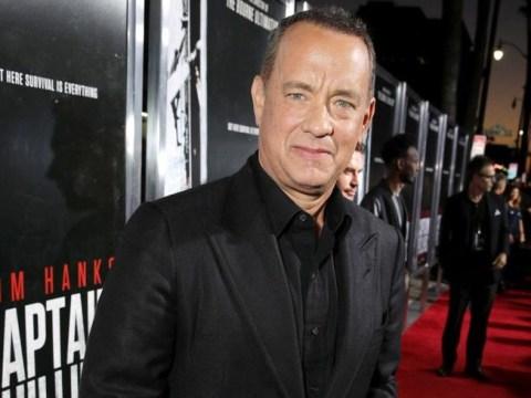 Tom Hanks reveals diabetes shock ahead of BFI London Film Festival